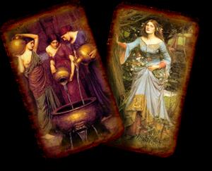 Tarot by Seven
