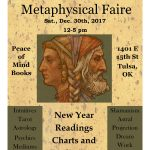 Metaphysical Faire