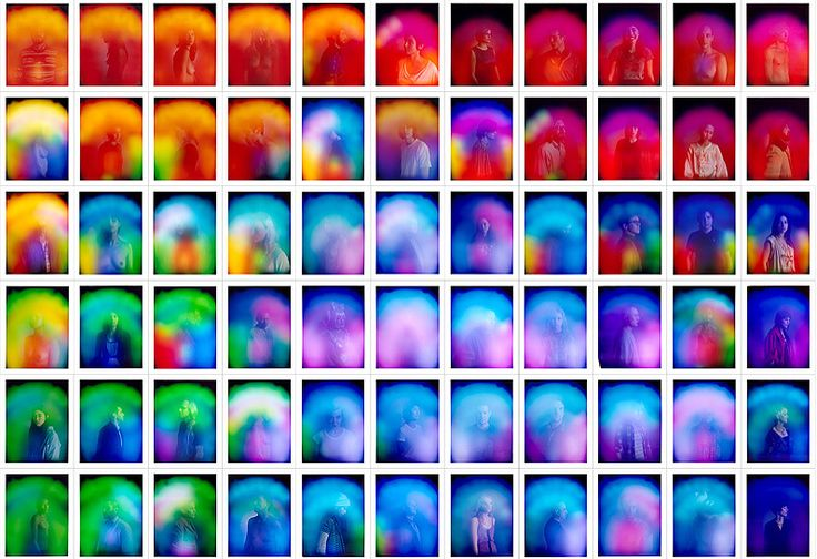 Aura Picture Gift Certificates