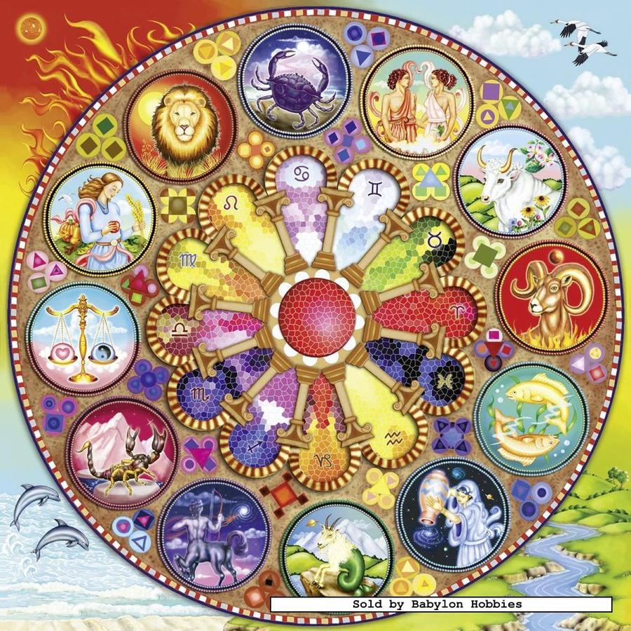 Astrology - Peace of Mind Books
