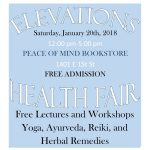 Elevations Holistic Health Fair